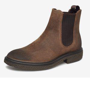 ECCO Men's Crepetray Chelsea Boot